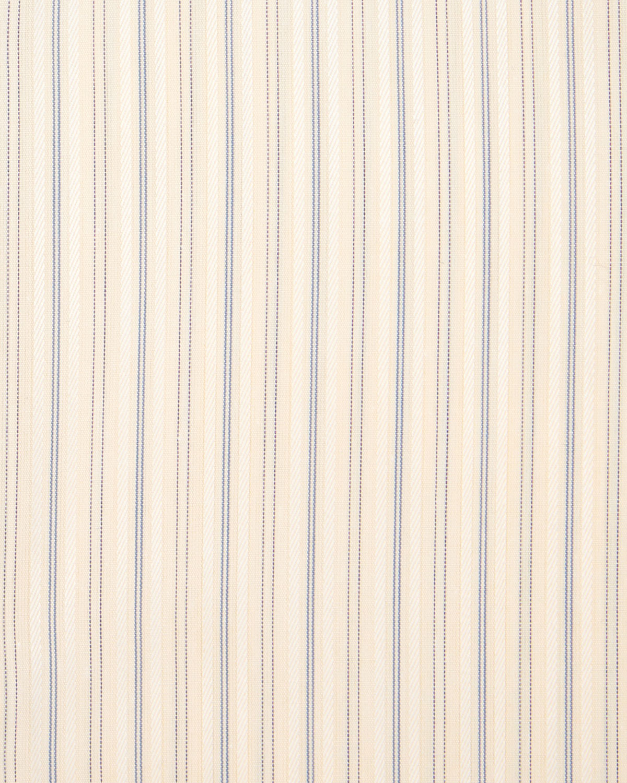 Stefano ricci Contrast-collar Striped Dress Shirt in ...