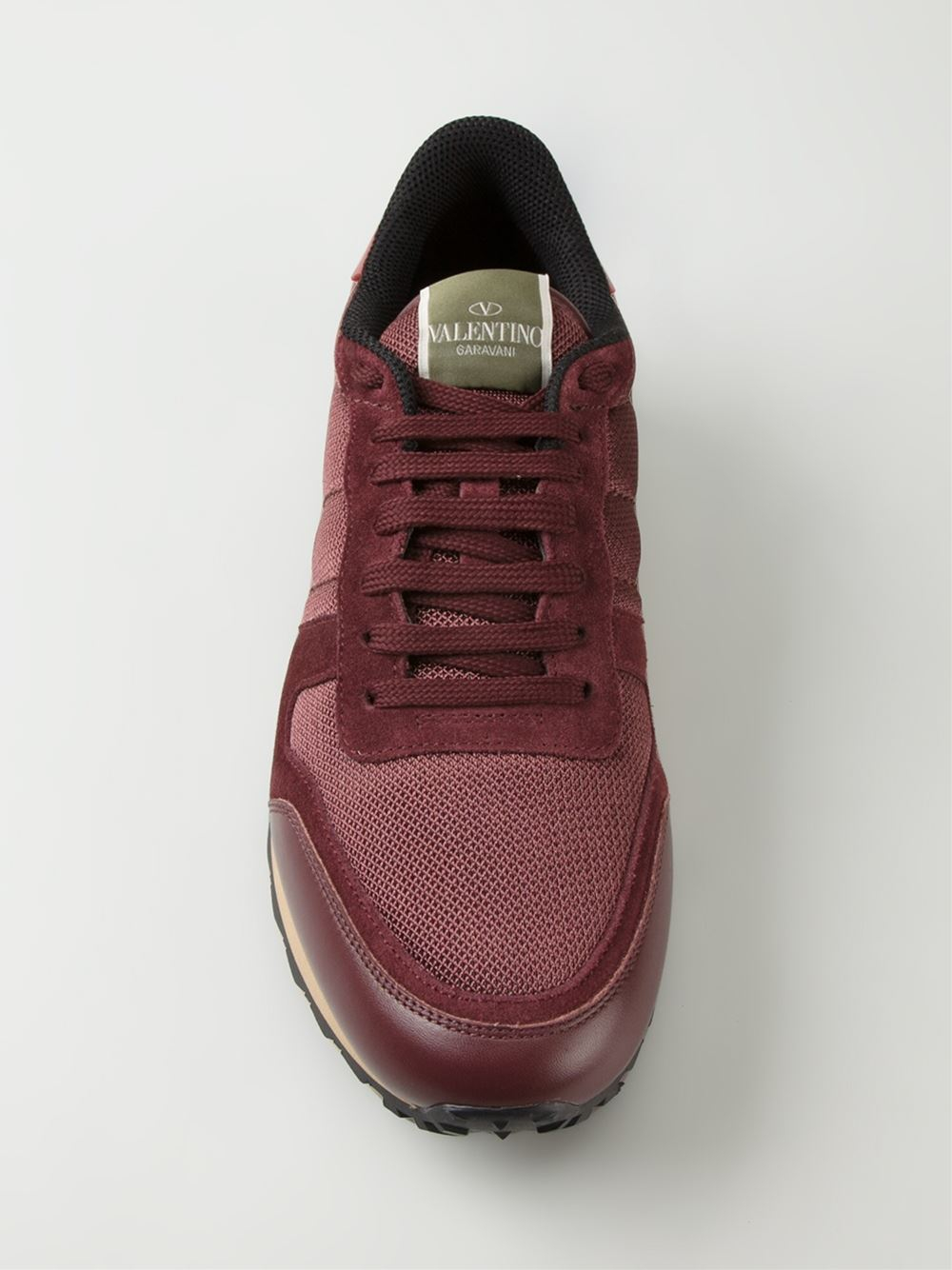 b1f6d7b51f345 Gallery. Previously sold at: Farfetch · Men's Valentino Rockrunner