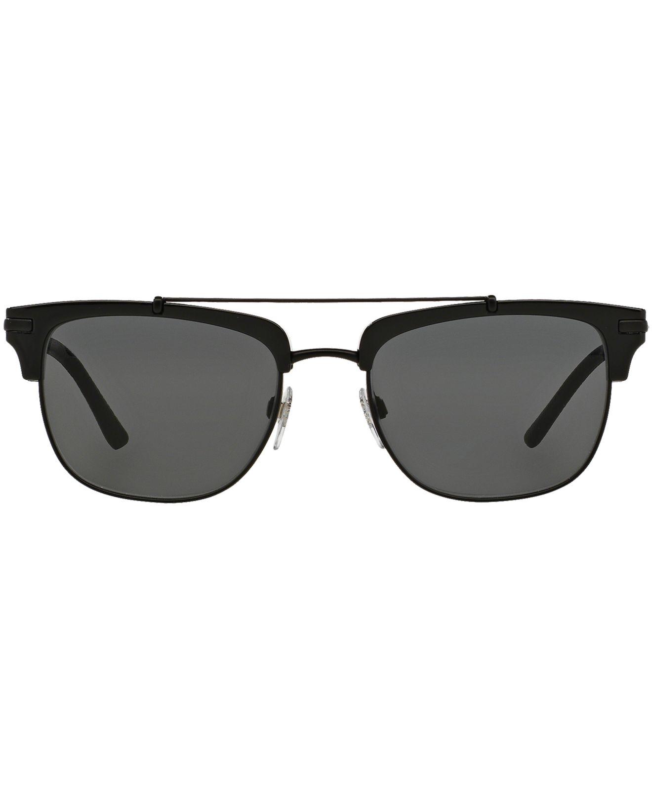 f2c83b556a Lyst - Burberry Sunglasses