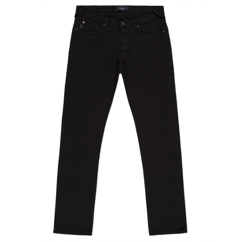 Slim-fitting Straight fit Stretch-leg jean with low rise and zip fly;5-pocket styling Sit low on the waist with a regular fit through the seat and thigh and a Straight fit Stretch leg Best for athletic to medium builds, our TM Straight fit Stretch Jeans are versatile and comfortable for regular wear4/5(K).