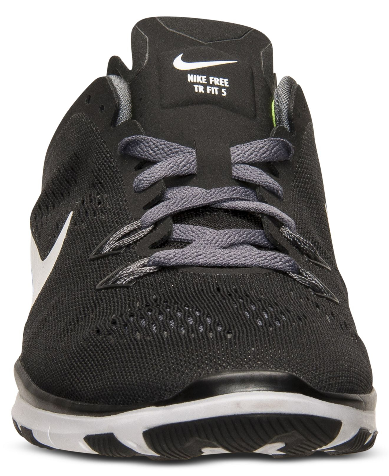 Nike Free Flyknit Tr Tr Flyknit Grå Trainersdiscount 44ec35