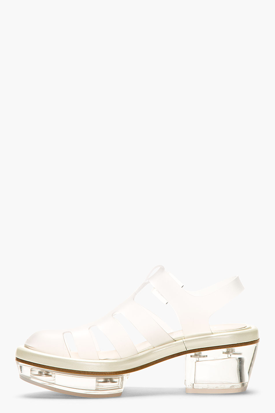 FOOTWEAR - Sandals Simone Rocha