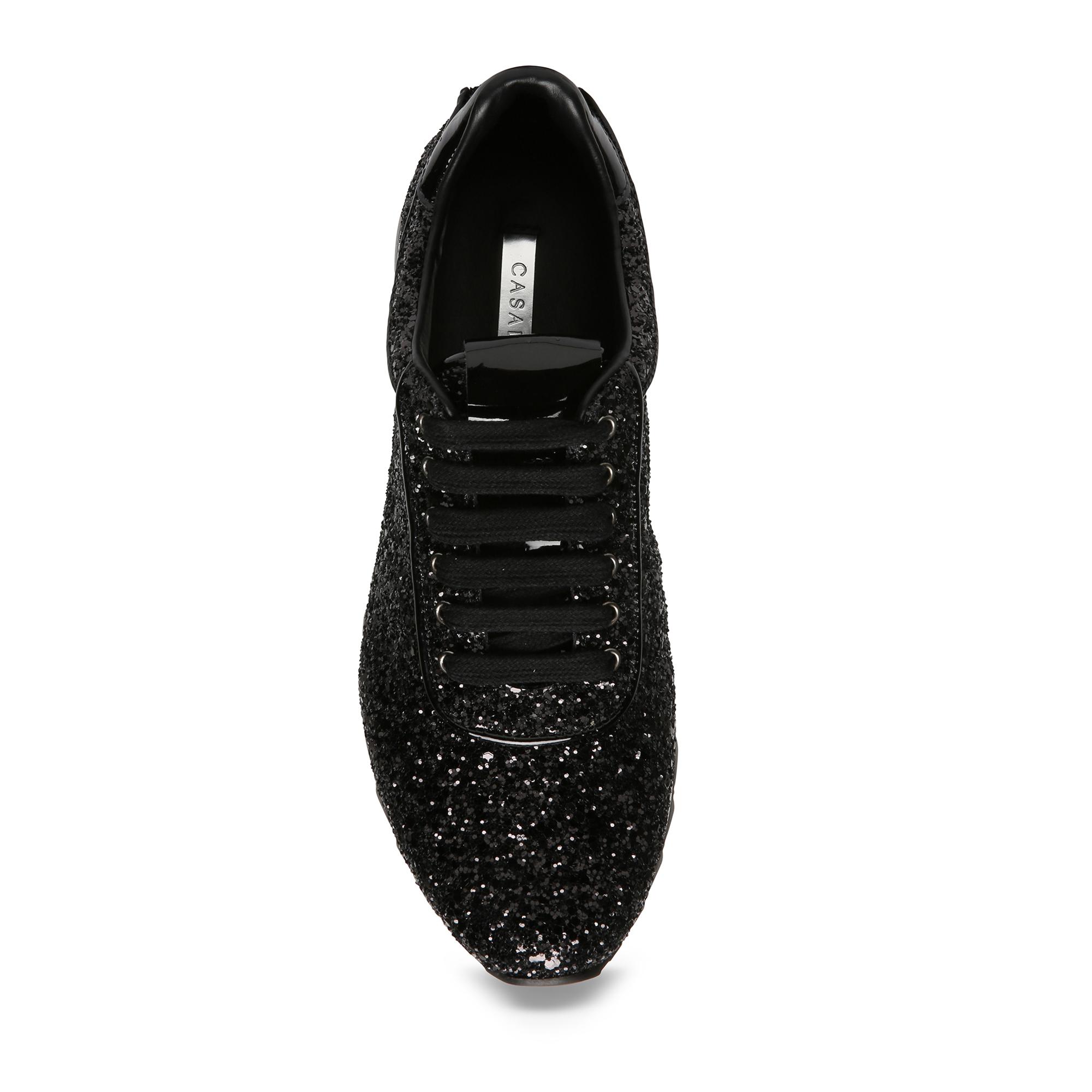 Casadei Sneaker in Black