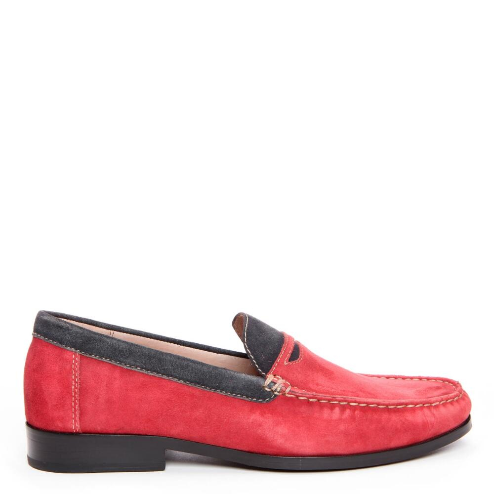 donald j pliner norin in for tomato wash suede