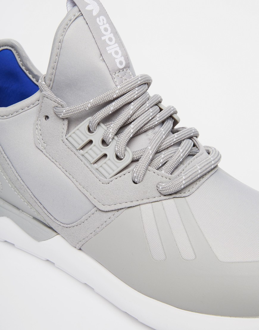 First Look at the adidas Tubular X Primeknit