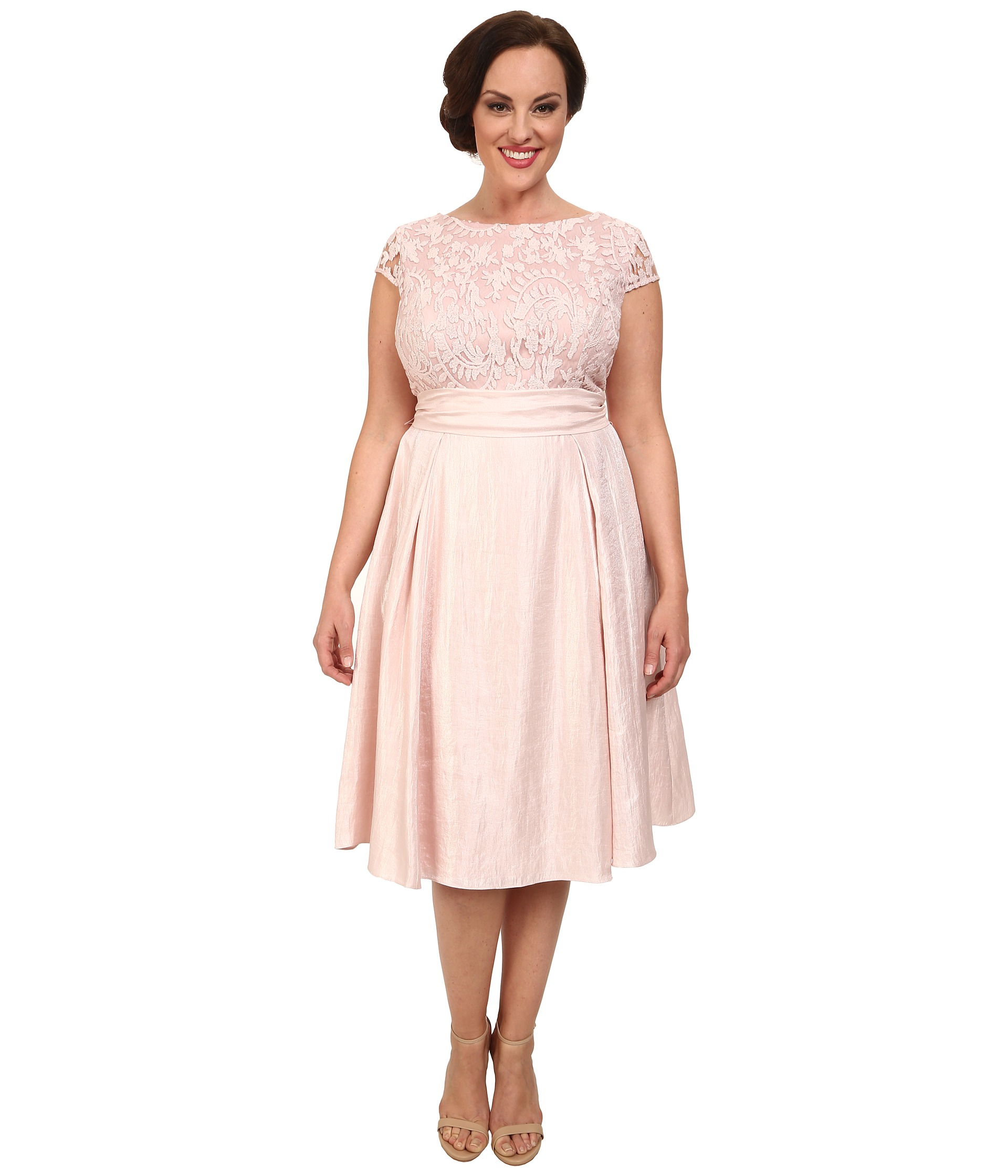 Adrianna Papell Women Dresses Plus Sizes