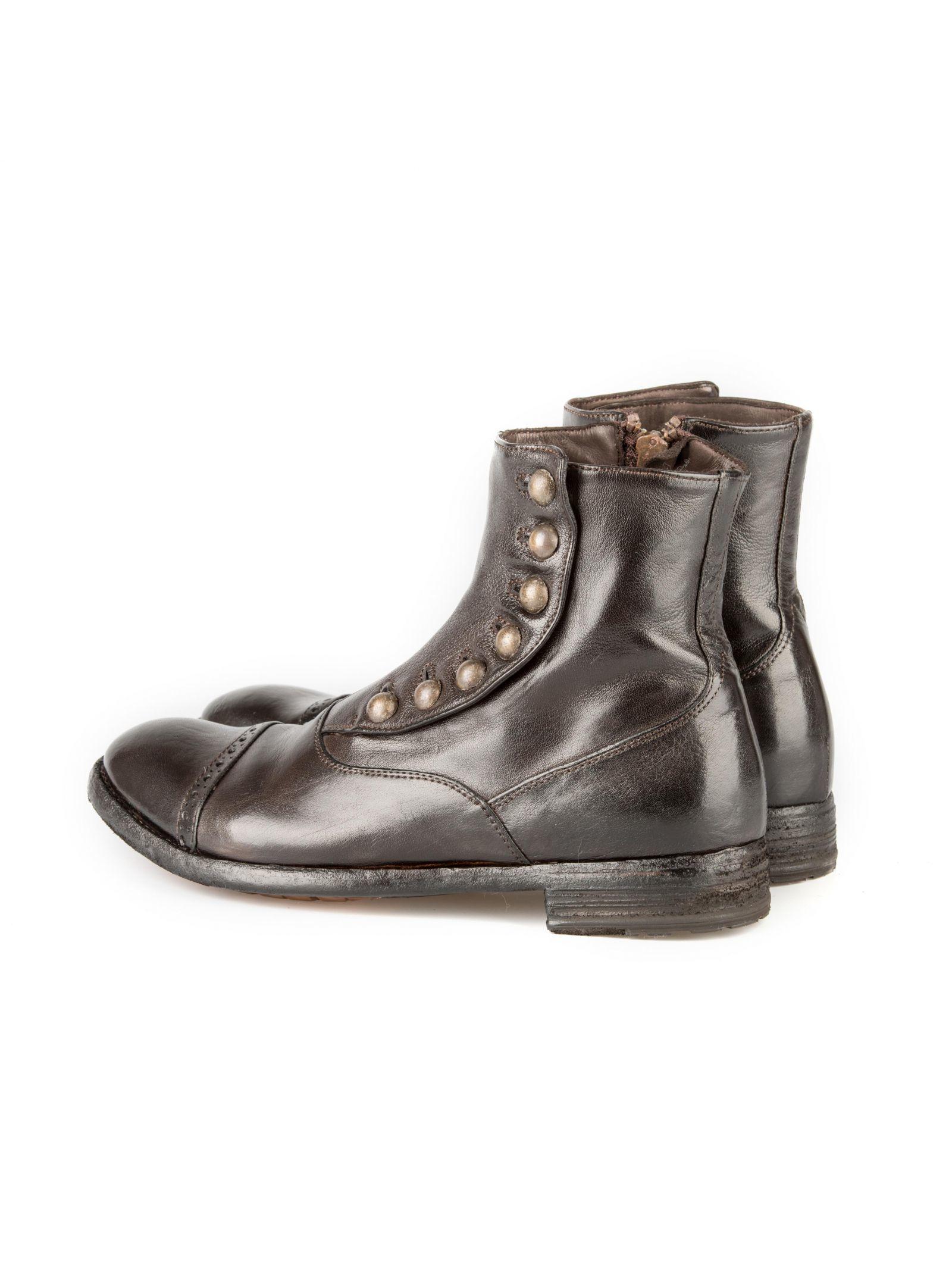 Lastest Officine Creative Womenu2019s U2018Lenahu2019 Boots U2013 Aallshoestyle