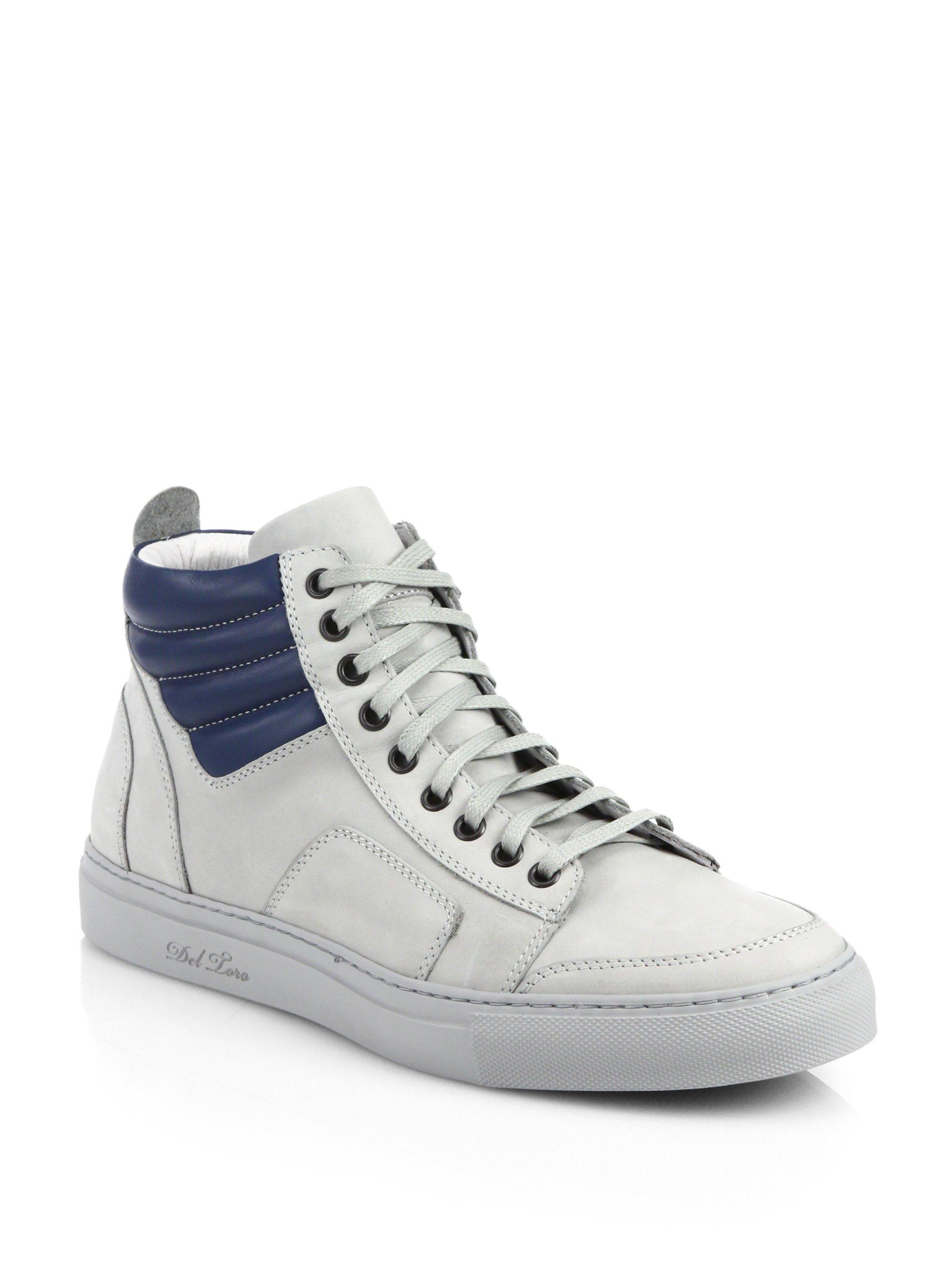 DEL TORO Neon Boxing Sneakers PrxMgikx