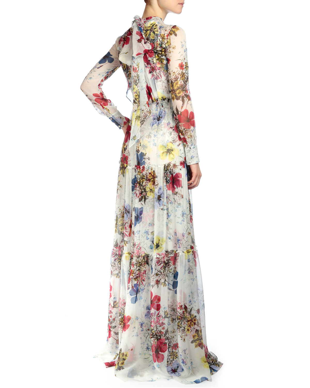 Where to buy floral dresses