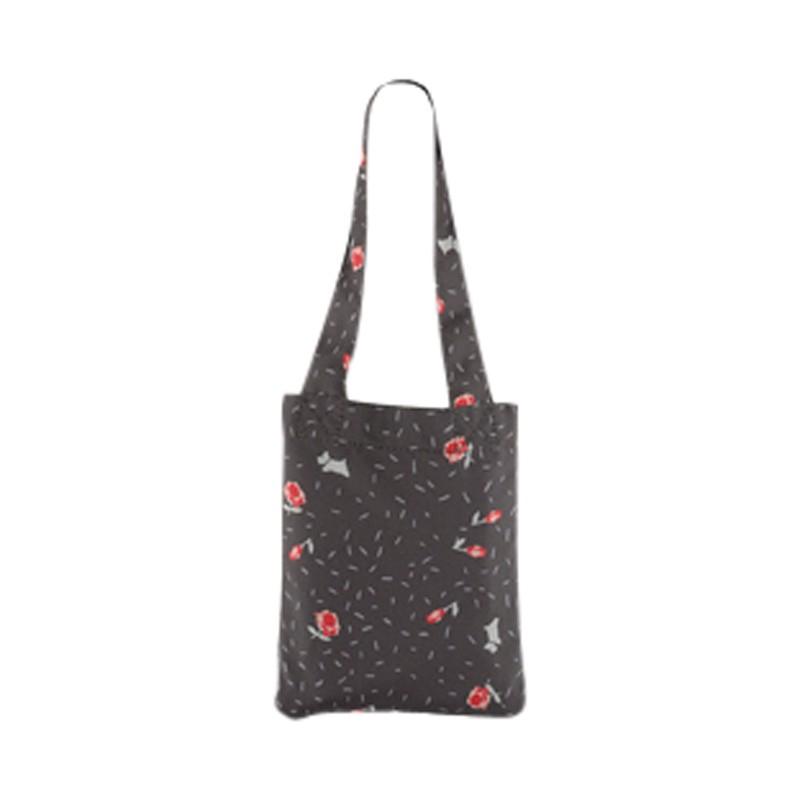 Radley Emerson Foldaway Tote Bag in Grey (Grey)
