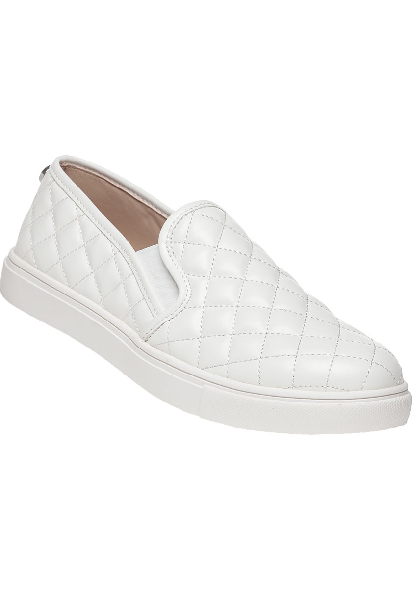 To start with the more traditional, women's casual sneaker style we offer women's slip on sneakers that are great for summertime trips to the beach, as well as canvas women's sneakers that are durable and comfortable for any daily activity.
