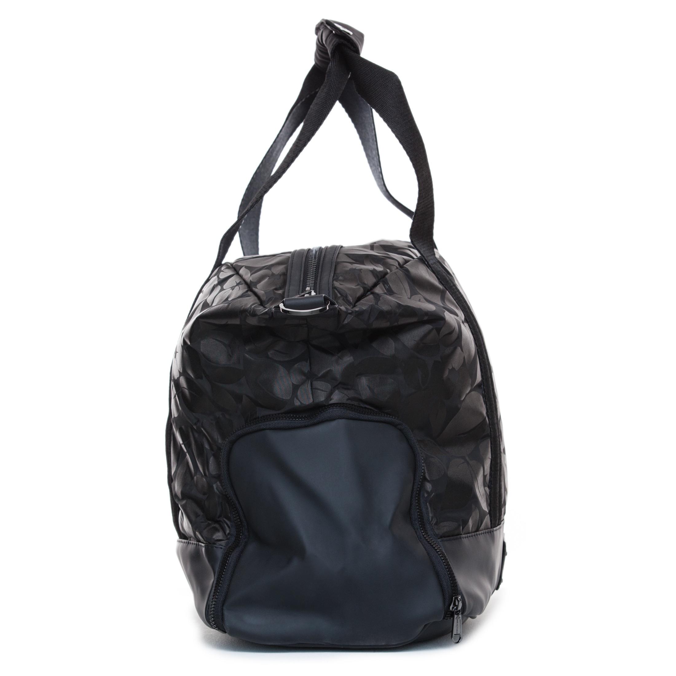 Gym Bag Jim Kidd: Adidas By Stella Mccartney Small Gym Bag In Black