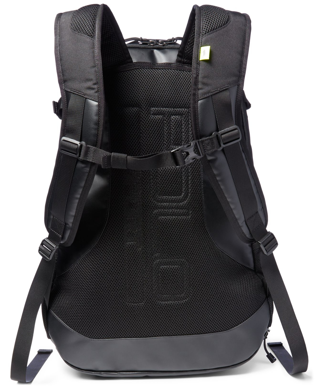Ralph Black Backpack Men For Lauren Polo Sport k0nP8wXO