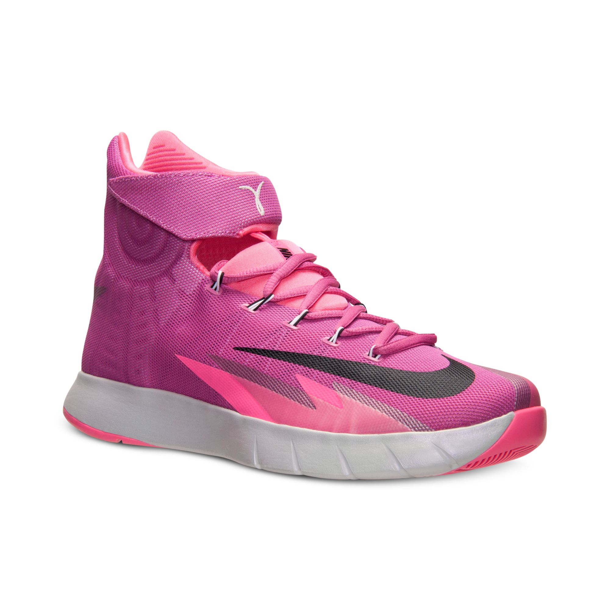 15d11319ec40 ... coupon code for lyst nike mens zoom hyperrev basketball sneakers from  finish line 8cc2c 0bfc9