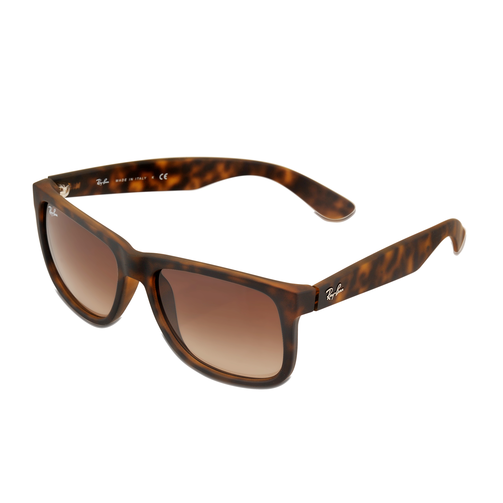 Ray-ban 0rb4165 Sunglasses in Brown