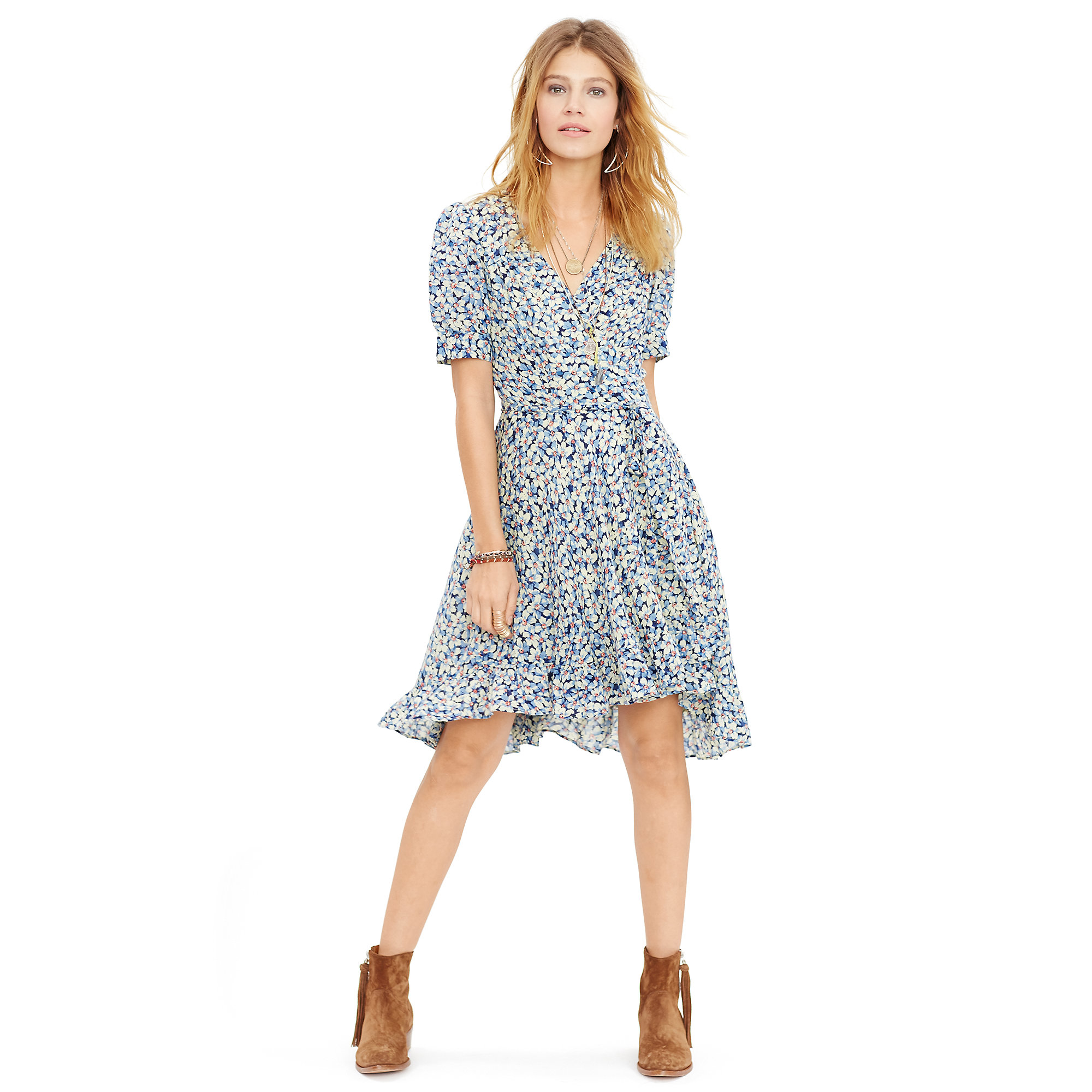 Denim Supply Ralph Lauren Dresses