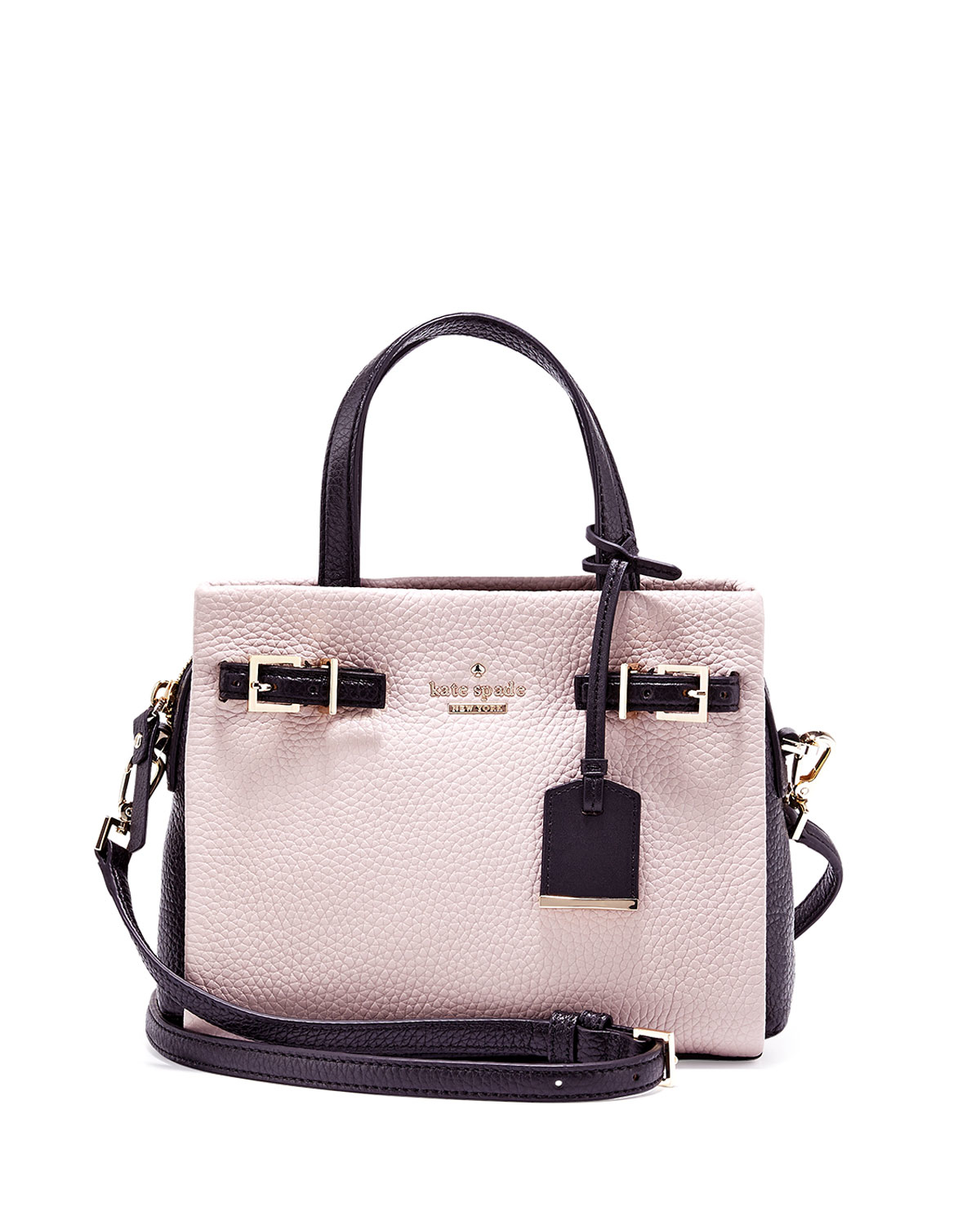 Lyst - Kate Spade Holden Street Small Lanie Tote Bag in Pink 46a3d62642