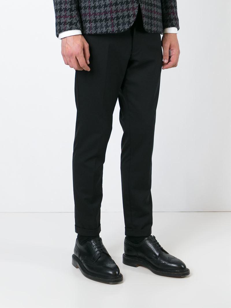The Gigi Wool 'klimt' Jacket in Grey (Grey) for Men