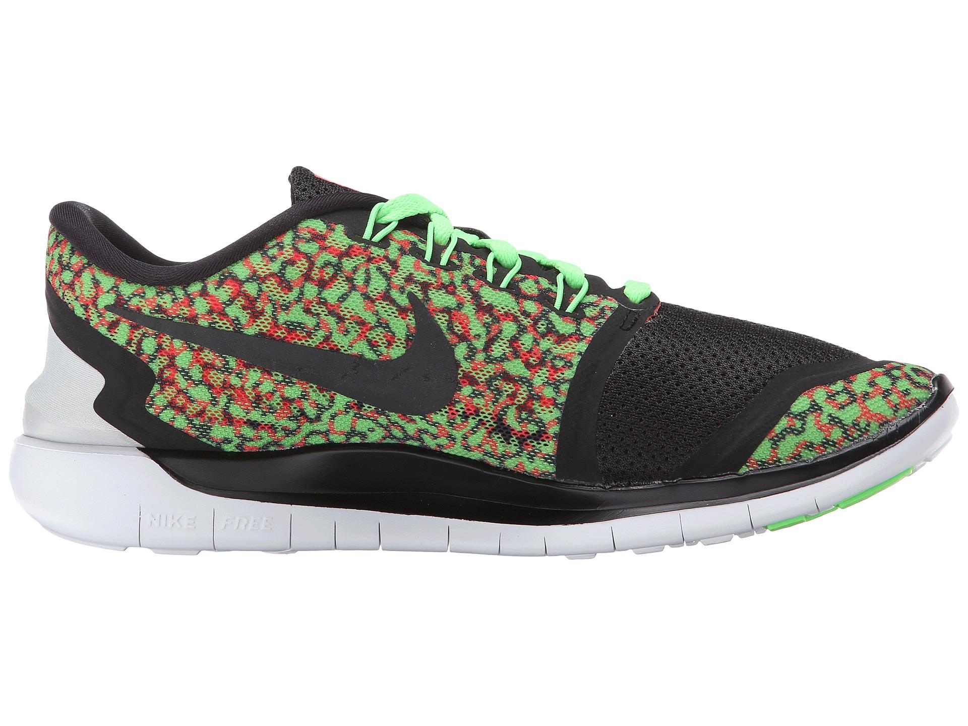 online store 96c75 f859b Lyst - Nike Free 5.0 Print for Men