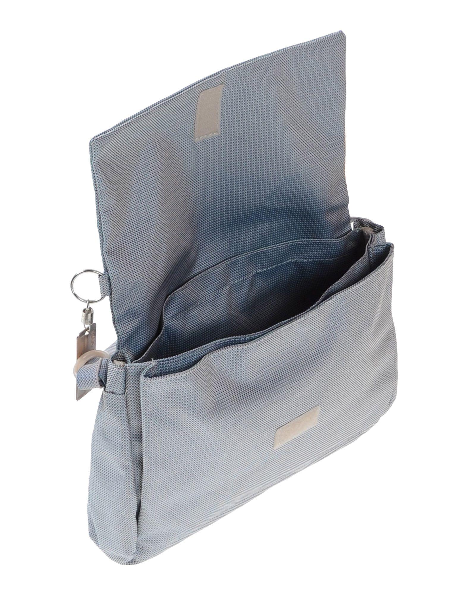 Mandarina Duck Cross-body Bag in Mauve (Purple)