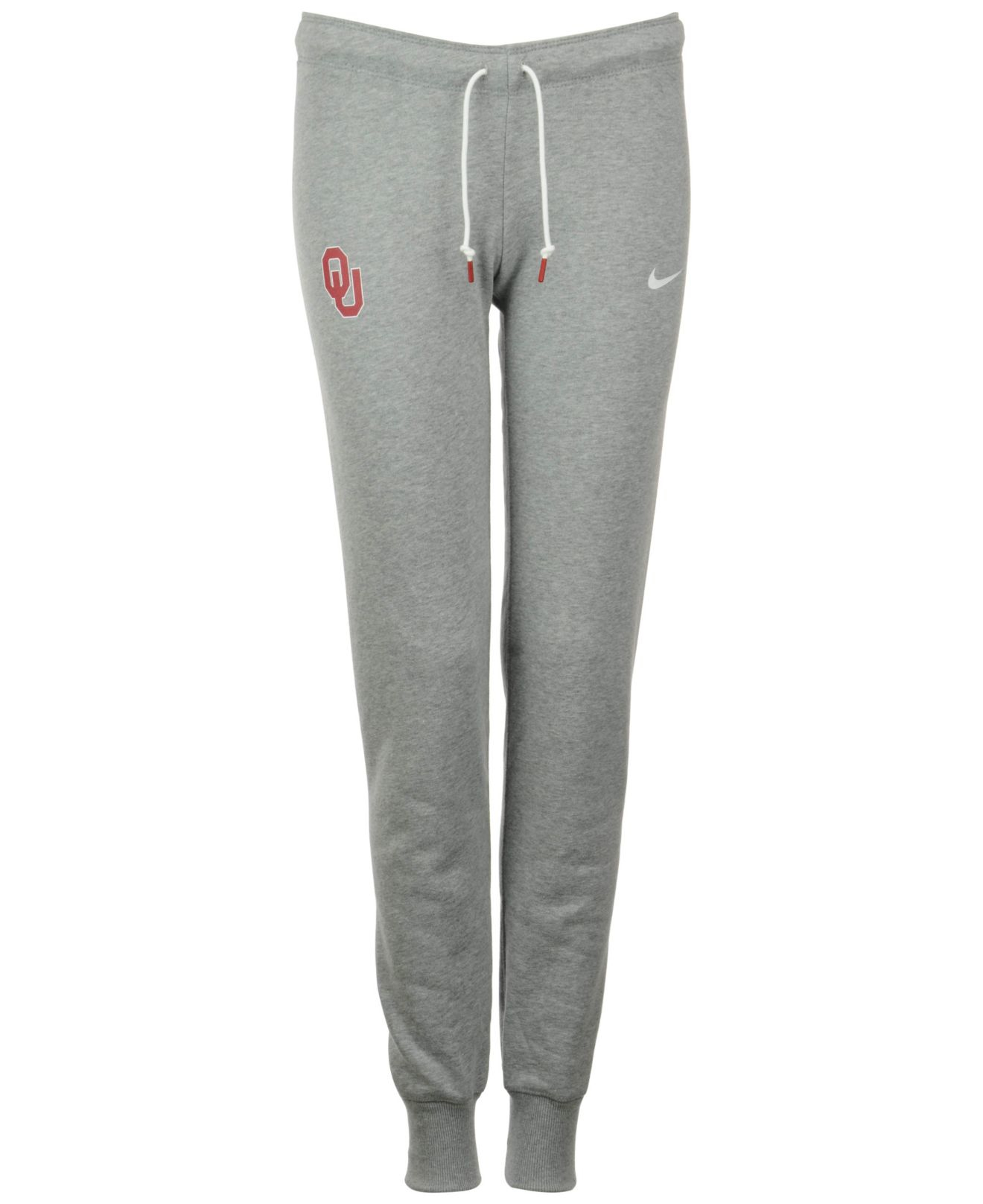 Excellent Topshop Neppy Joggers In Gray CHARCOAL  Lyst