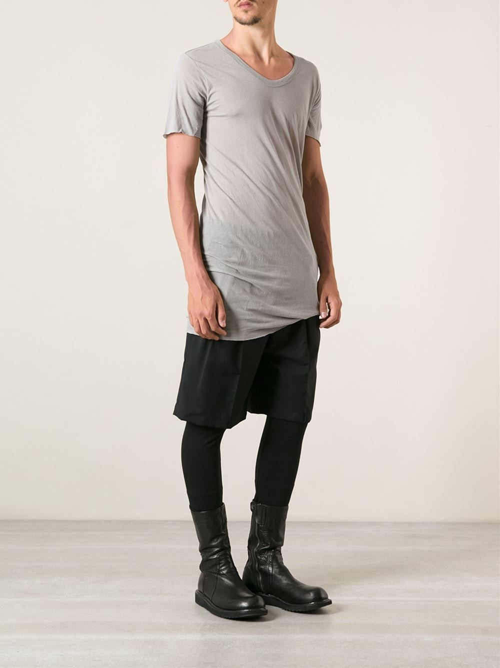 best service special section free shipping Long Fit Tshirt