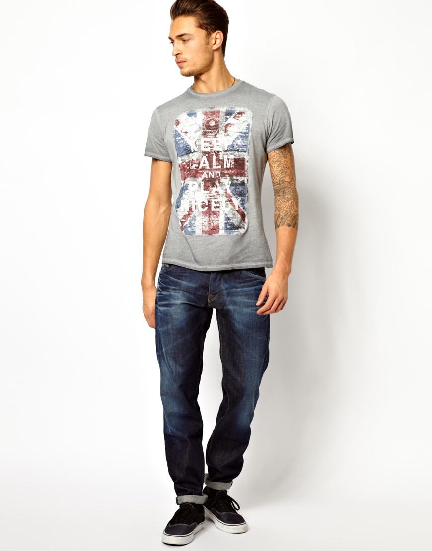 Pepe jeans jack