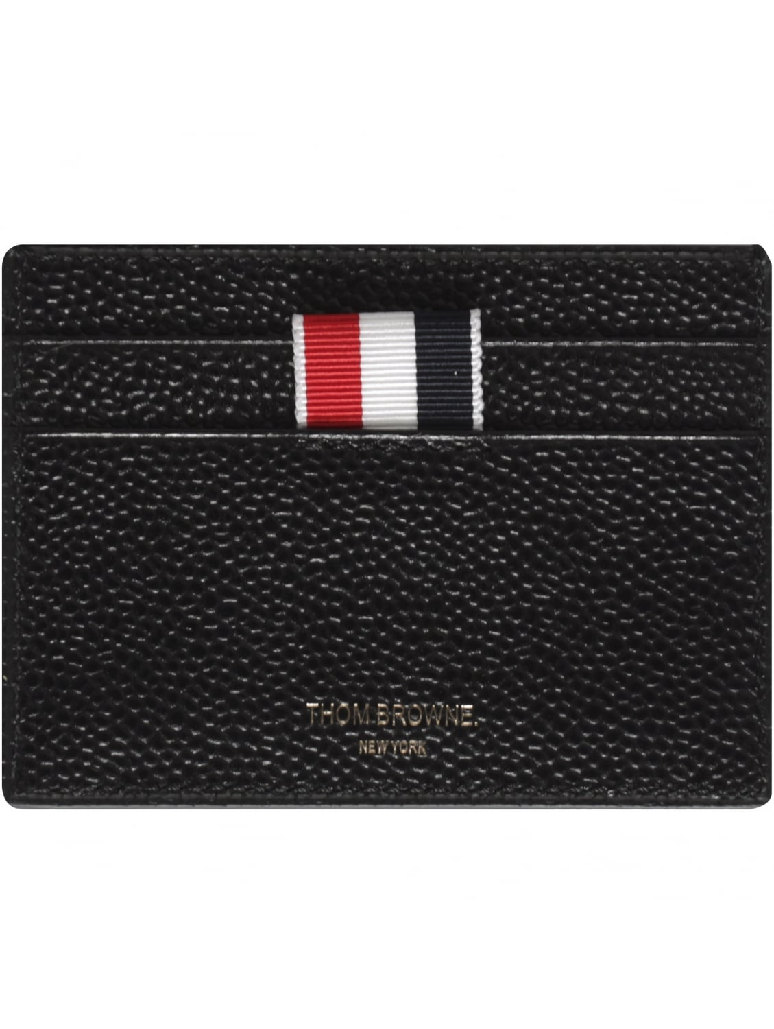 holder black single women Buy thom browne black hector single card holder on ssensecom and get free shipping & returns in us 'pebble grain' calfskin card holder in black gold-tone logo stamp and signature tricolor.