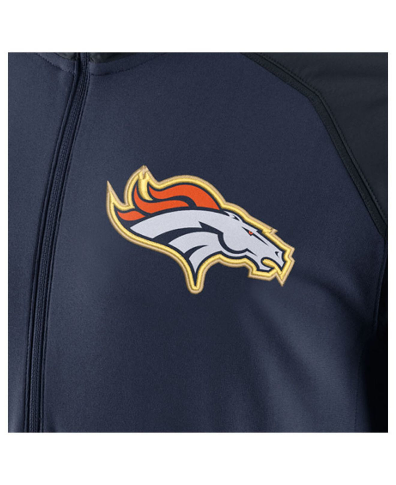 All Pro Bib Los Angeles Rams >> Denver Broncos Hybrid Backpack