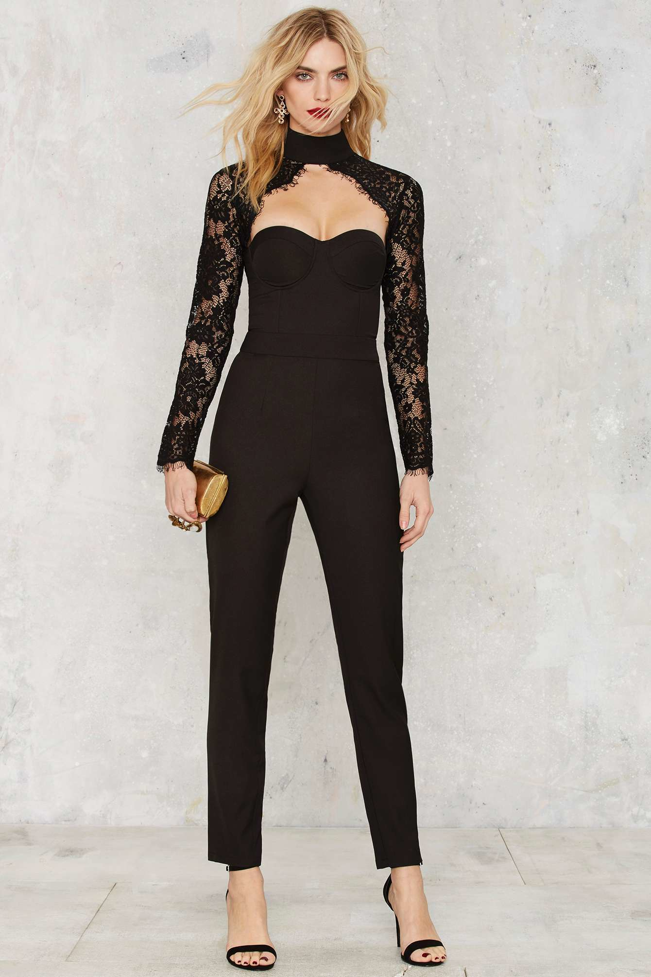 Buy the latest lace jumpsuits cheap shop fashion style with free shipping, and check out our daily updated new arrival lace jumpsuits at bonjournal.tk