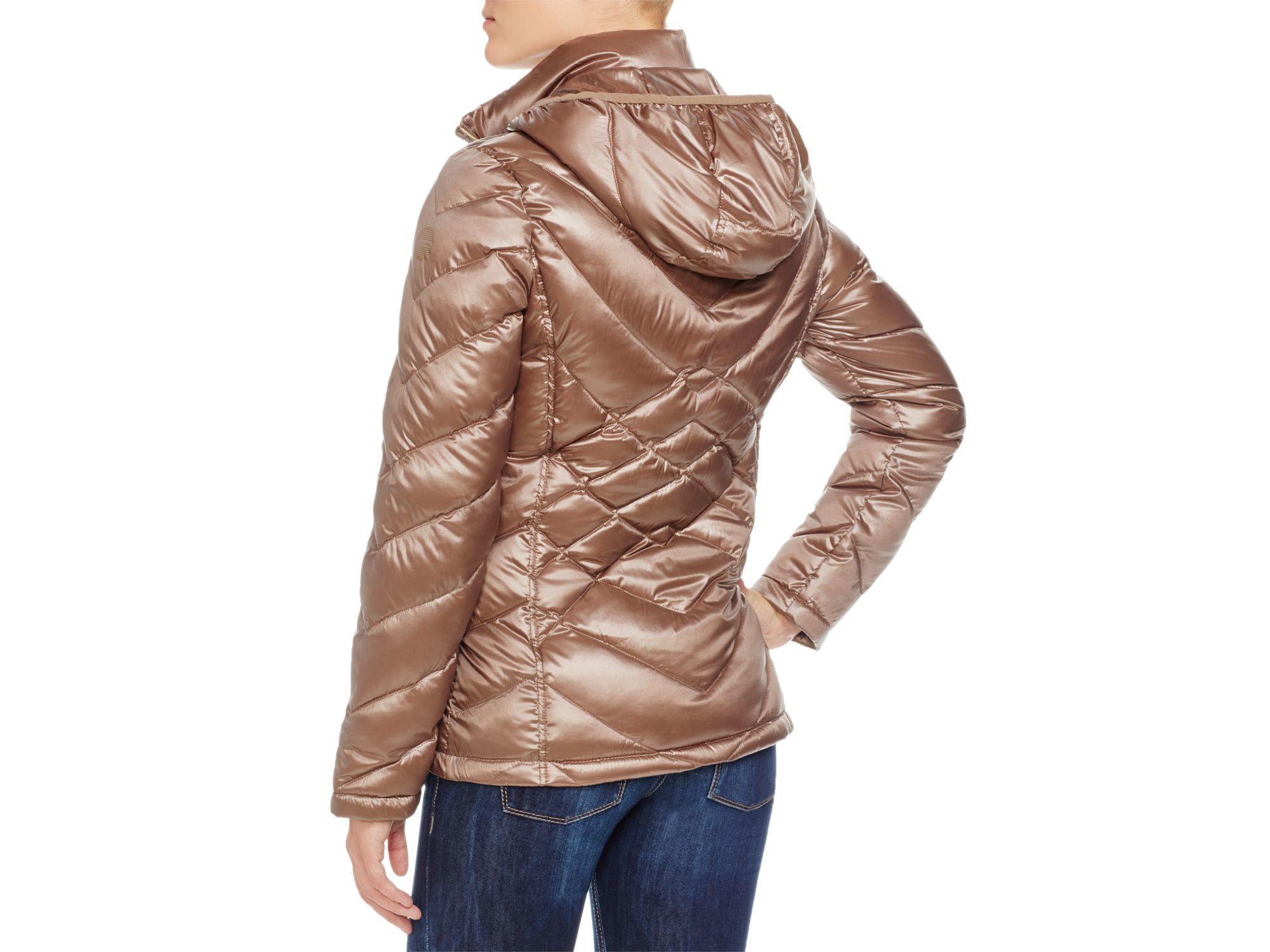 Lyst Calvin Klein Packable Lightweight Down Jacket