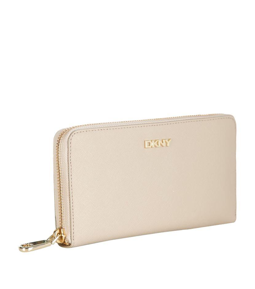 DKNY Black Ekwan Wallet |Dkny Wallet