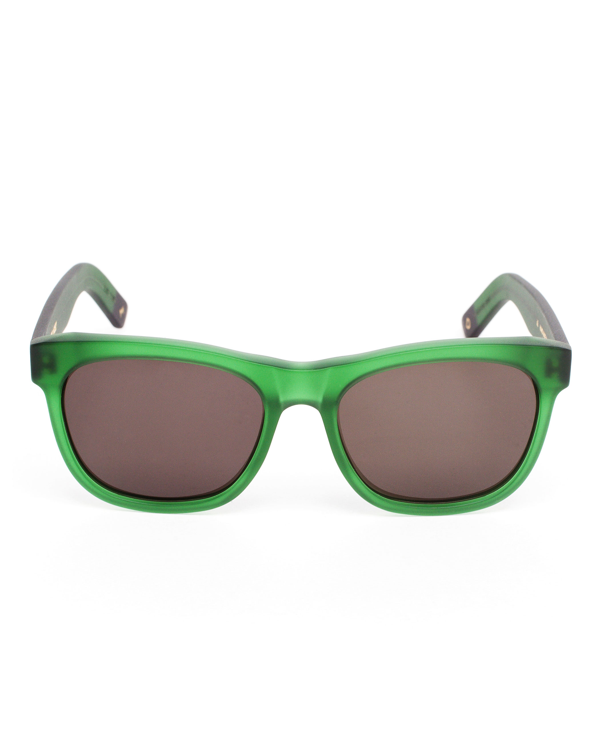 bf033882fa9 Dick Moby Lax Matte Sunglasses in Green for Men - Lyst
