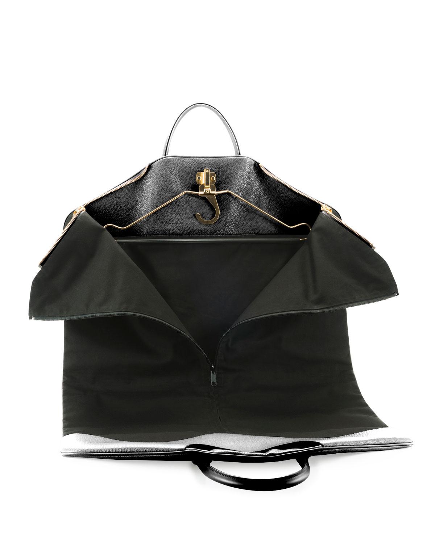 Tom Ford Buckle Soft Garment Bag In