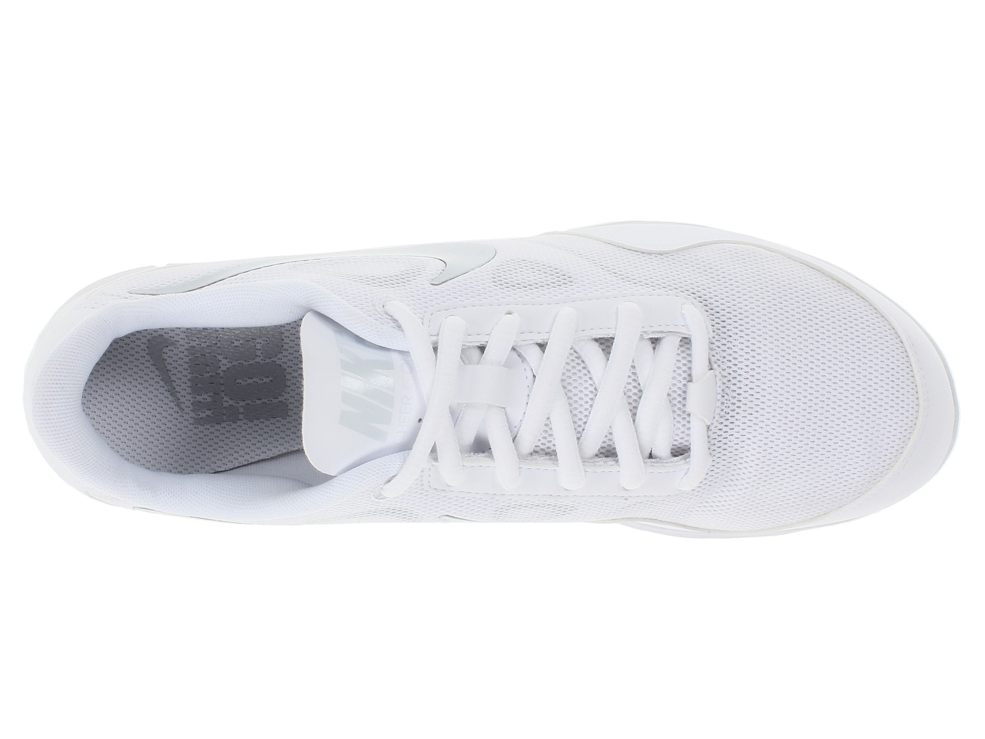 Lyst - Nike Cheer Compete in White 10c2021d8