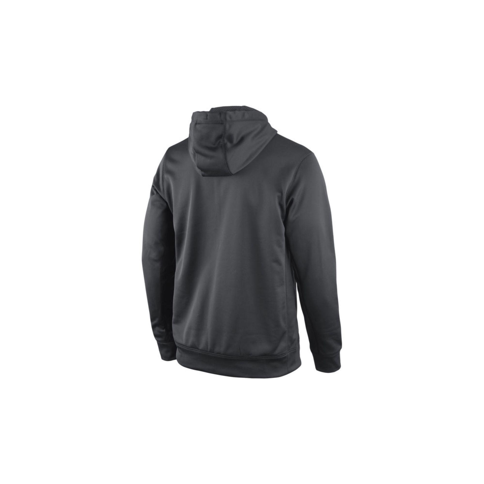 08bab503e0 Lyst - Nike Mens New England Patriots Platinum Ko Hoodie in Gray for Men