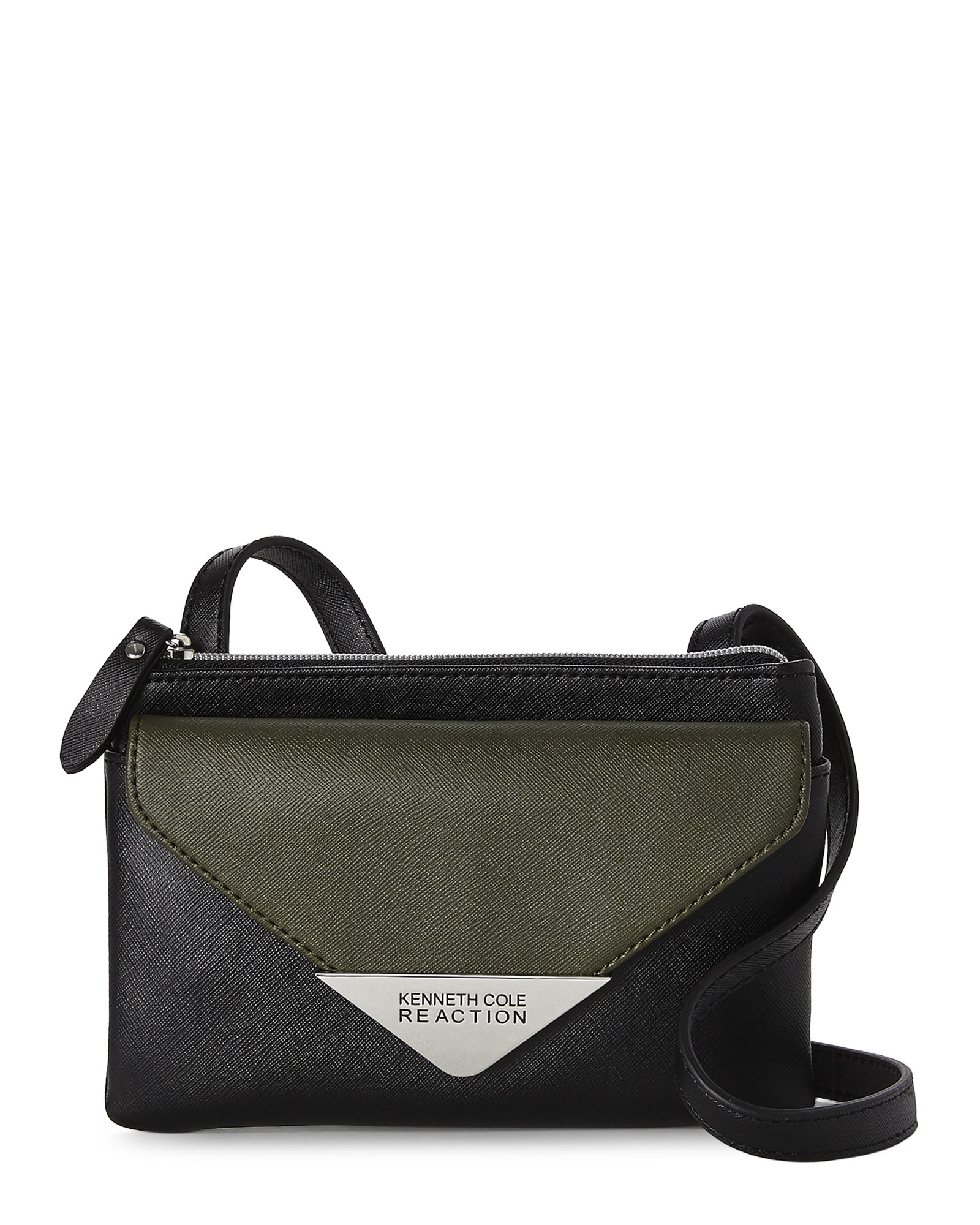 Lyst Kenneth Cole Reaction Black Amp Olivia Pyramid