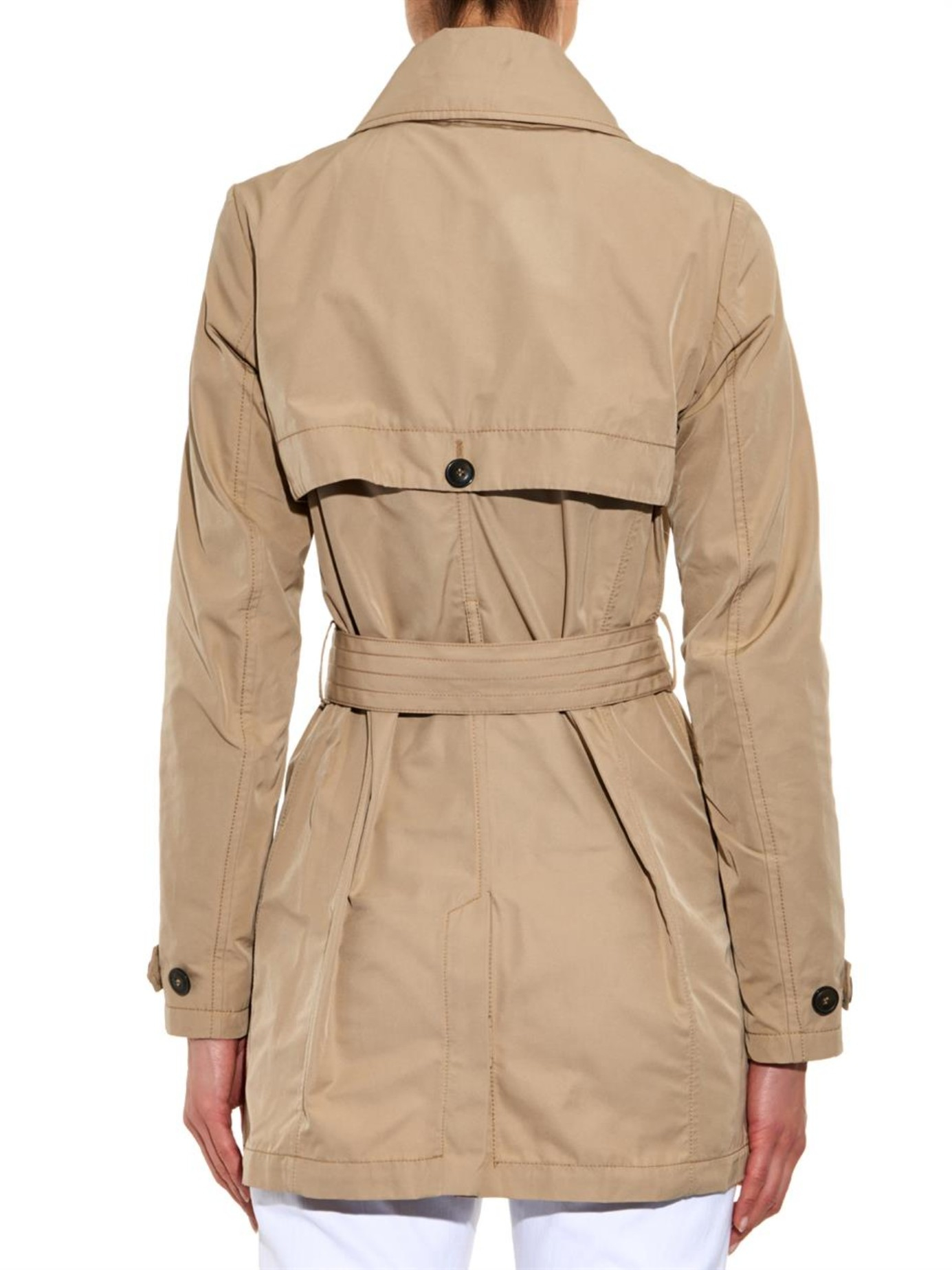 woolrich trench coat ispeakclearly accent modification solutions. Black Bedroom Furniture Sets. Home Design Ideas