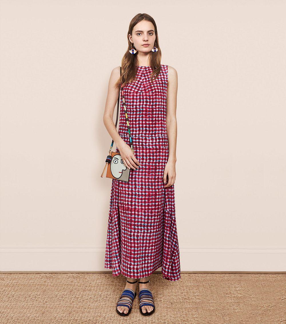 DRESSES - Knee-length dresses Tory Burch rR9lVBT