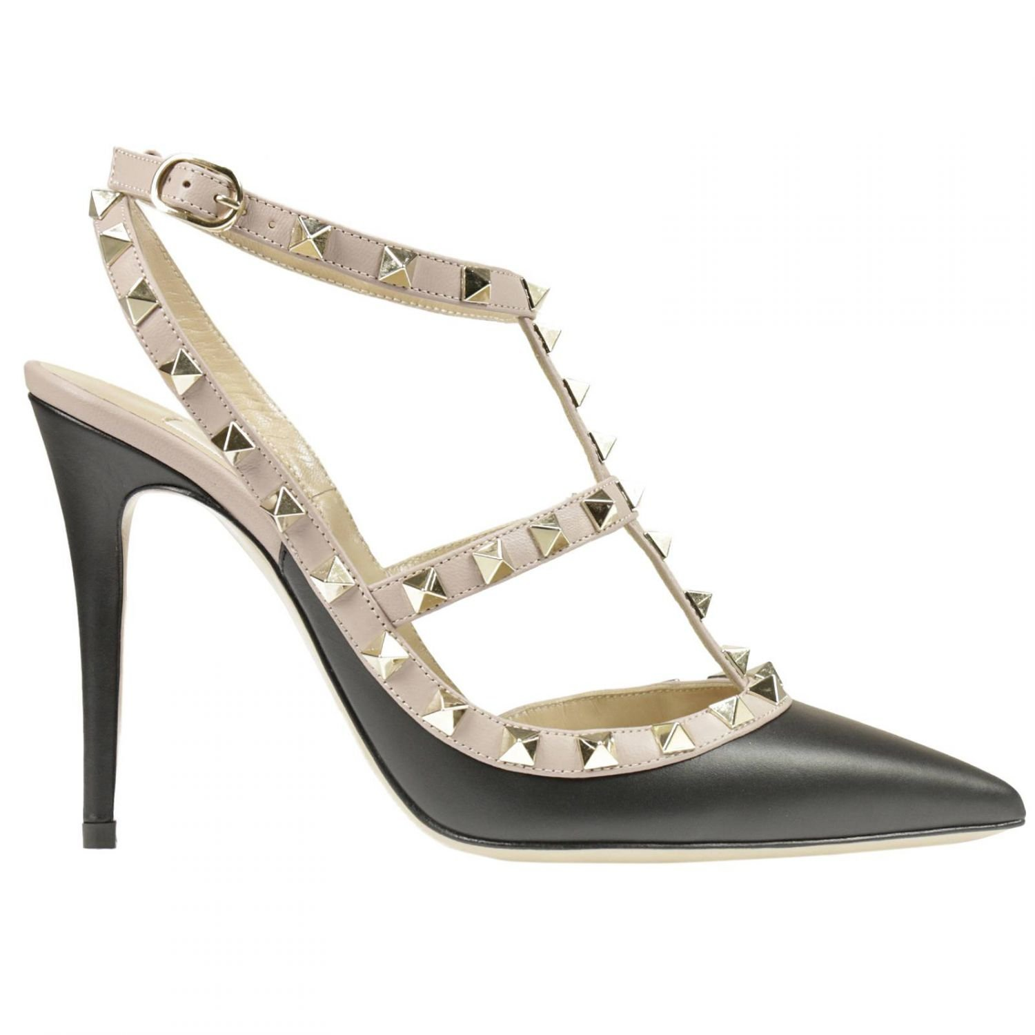 valentino shoes in black lyst