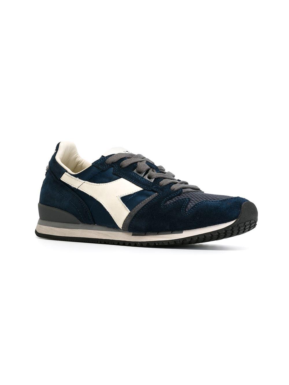 diadora sneakers - photo #25