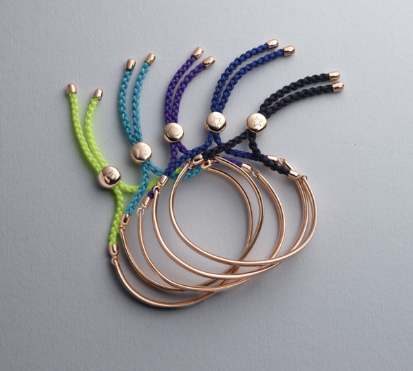 abf244f3f227b Monica Vinader Pink Fiji Friendship Bracelet