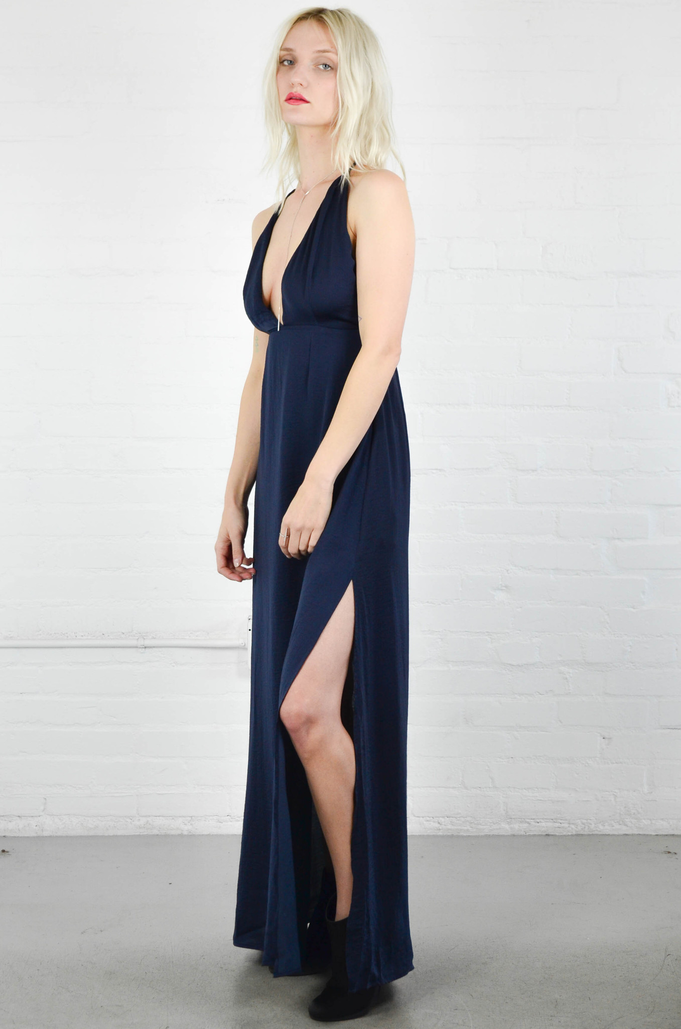 whomeverf.cf: navy halter dress. From The Community. semi-formal Navy Blue dresses without sleeves; cute #AWDSD - Square Neck Halter Neck Swing Dress For Women With Plus Size. Dressystar Women's Halter Floral Lace Cocktail Party Dress Hi-Lo Bridesmaid Dress. by Dressystar.