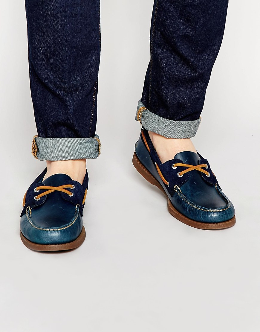 Sperry Top-Sider Topsider Boat Shoes in