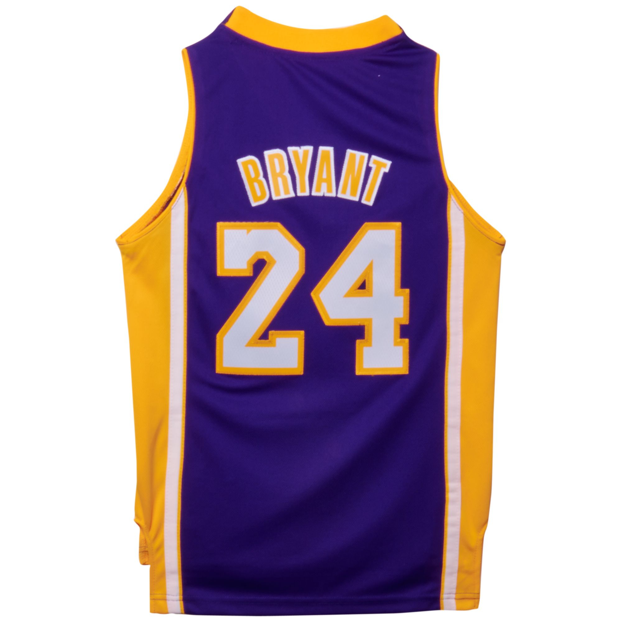 adidas Kids' Kobe Bryant Los Angeles Lakers Swingman Jersey in ...