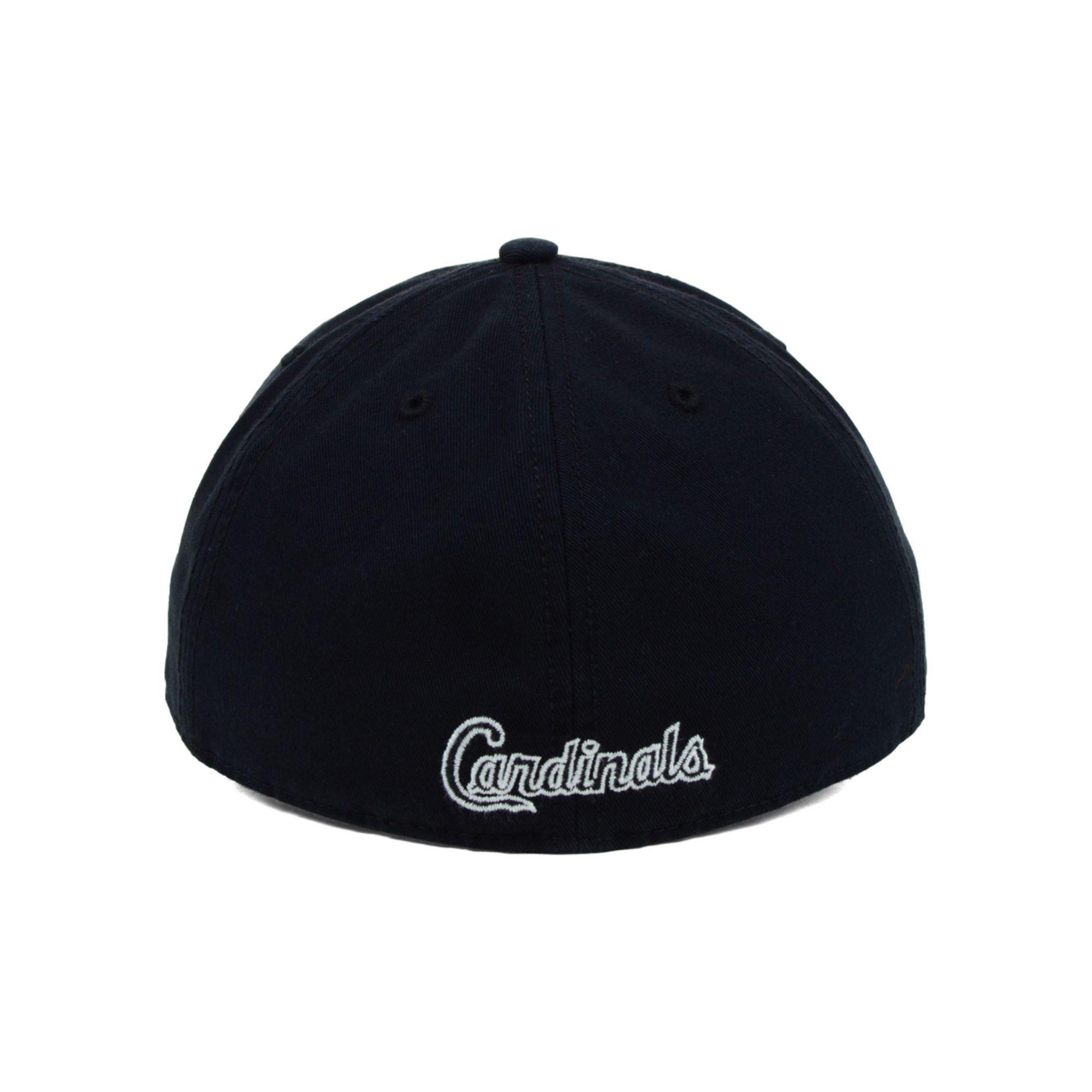 Lyst 47 Brand St Louis Cardinals Black Out Franchise