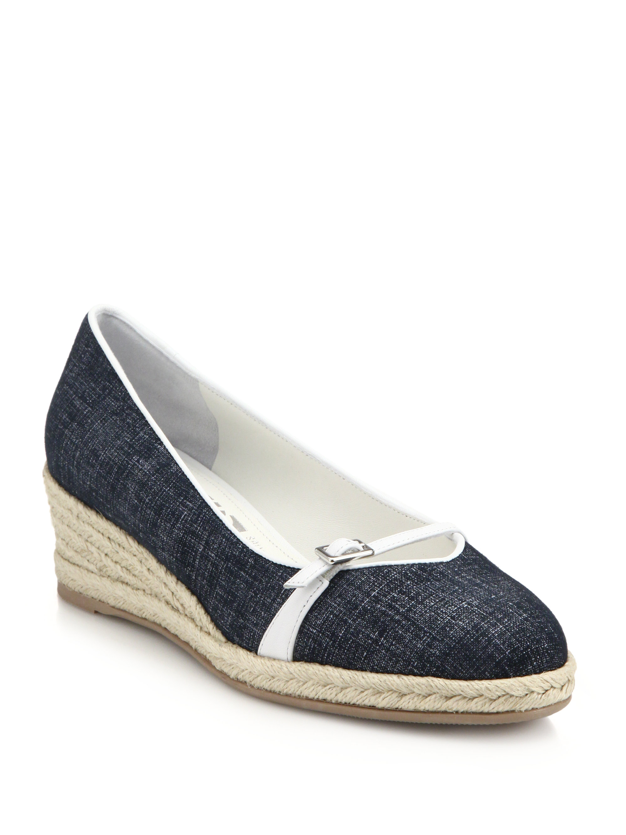 Best Wedge Shoes Brands