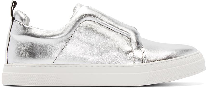 Pierre Hardy Strap Sneakers H9Vu4