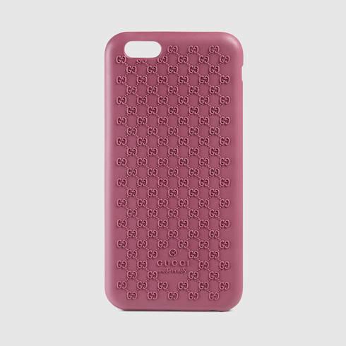 big sale ad3fa b408b Women's Pink Bio-plastic Iphone 6 Case