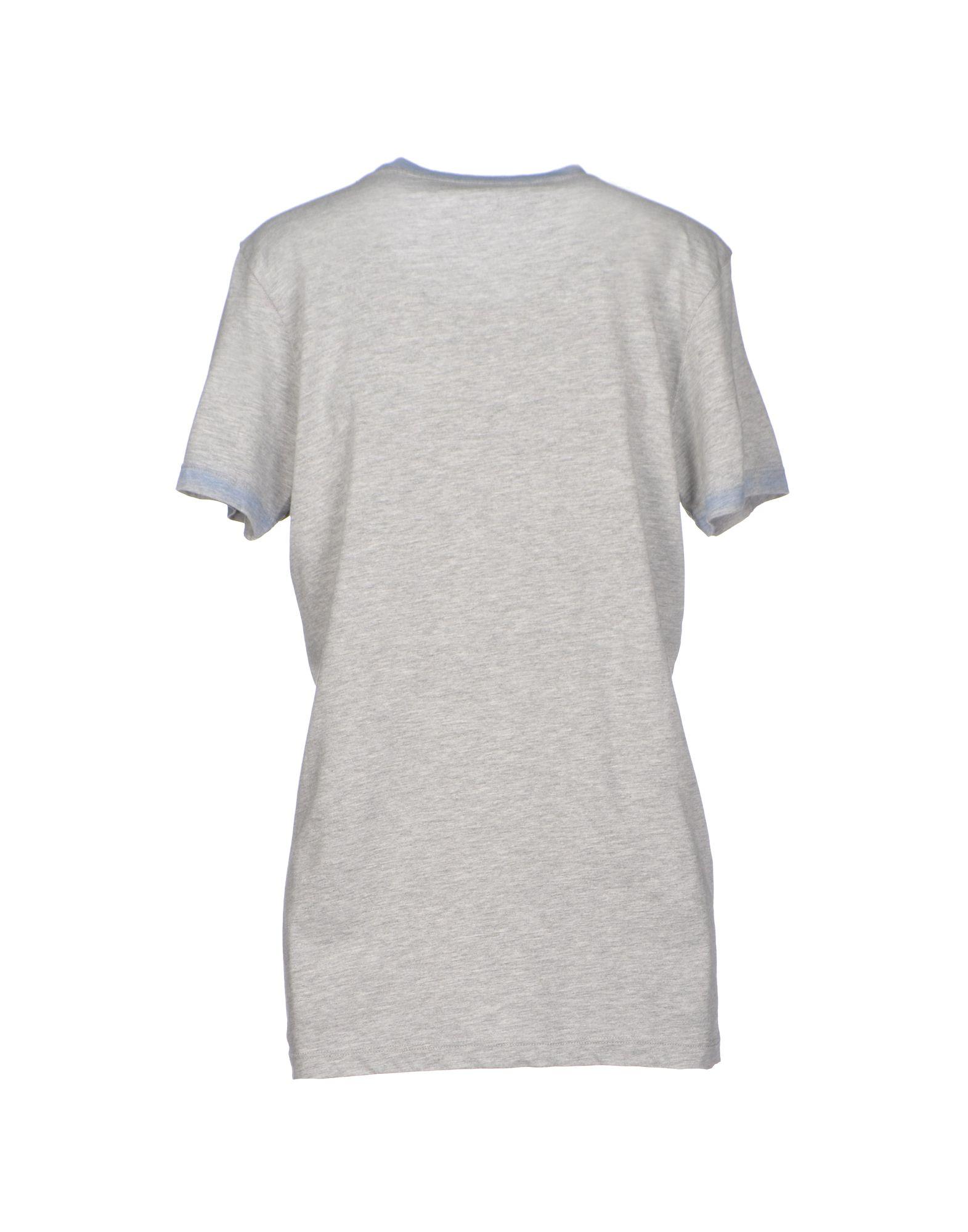Kaos T-shirt in Gray (Grey)   Lyst